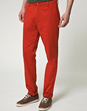 Image 1 ofMonkee Genes Slim Chinos