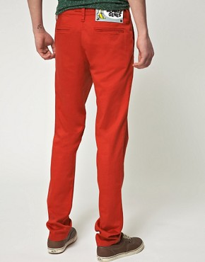 Image 2 ofMonkee Genes Slim Chinos