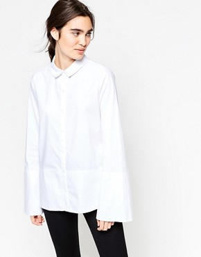 Minimum Hilte Clean Shirt