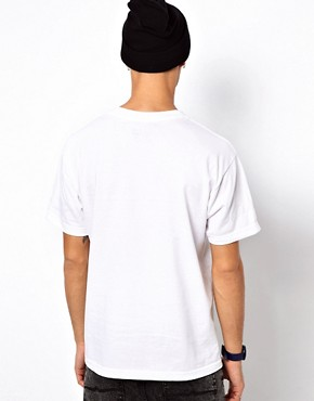 Image 2 ofComme Des F Down T-Shirt