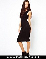 Vero Moda Exclusive Sleeveless Dress