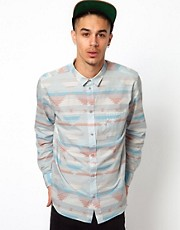 Cheap Monday Neo Navajo Shirt