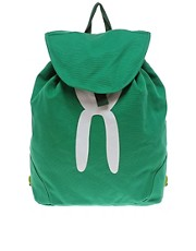 Peter Jensen Rabbit Ear Backpack