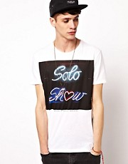 Sin Star - Solo Show - T-shirt