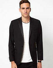 J Lindeberg Jacket Tuxedo Evening