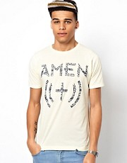 Raw Power Amen T-Shirt
