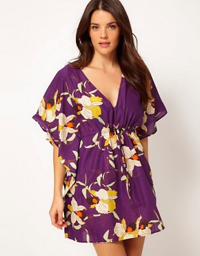 Image 1 ofHuit Baby Be Mine Kaftan