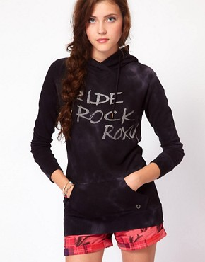 Image 1 ofRoxy Hooded Top