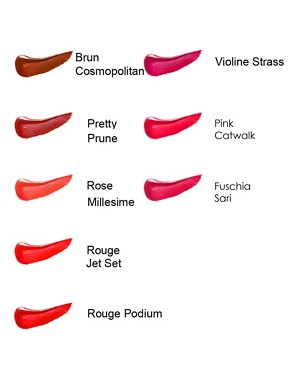 Image 2 ofBourjois Rouge Edition Lipstick - Evening Chic