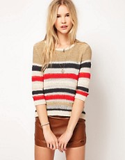Pepe Jeans Striped Sweater