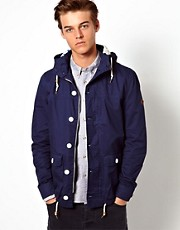 Bellfield Lightweight Parka Jacket