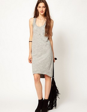 Image 1 ofRag &amp; Bone Dress Racer Back