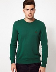 Voi Jumper with Logo