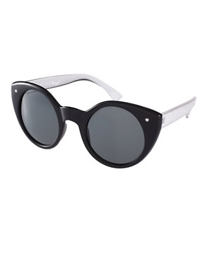 Image 1 ofAJ Morgan Lady Luck Cat Eye Sunglasses