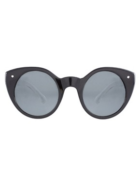 Image 2 ofAJ Morgan Lady Luck Cat Eye Sunglasses