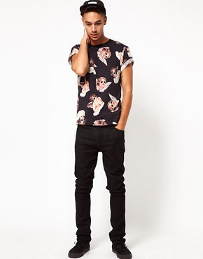 Image 4 ofJoyrich Cool Chapel T-Shirt
