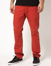 Lee Chinos Slim Fit