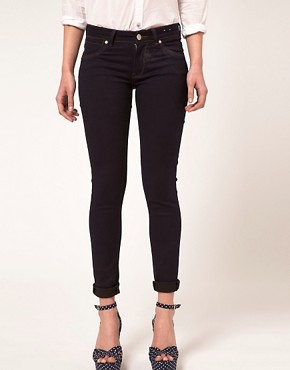 Image 1 ofA Wear Clean Skinny Jean