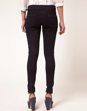 Image 2 ofA Wear Clean Skinny Jean