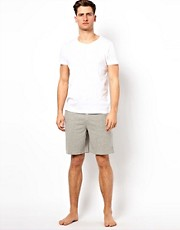 Tommy Hilfiger Jersey Lounge Shorts