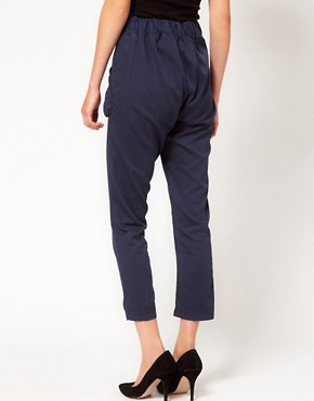 Image 2 ofFreddy Academy Sweat Trousers