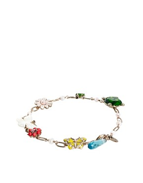 Image 2 ofLes Nereides Butterfly Bracelet
