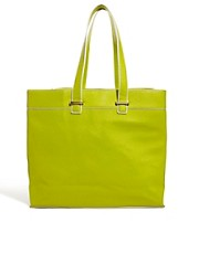 Bolso shopper Woodbrige de Oasis