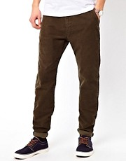 Selected Cord Trousers