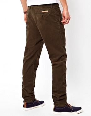 Image 2 ofSelected Cord Trousers