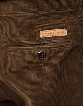 Image 3 ofSelected Cord Trousers