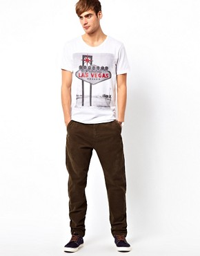 Image 4 ofSelected Cord Trousers