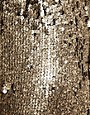 Image 3 ofAryn K Sequin Drawstring Pant