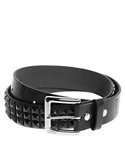 Vans Studded Belt