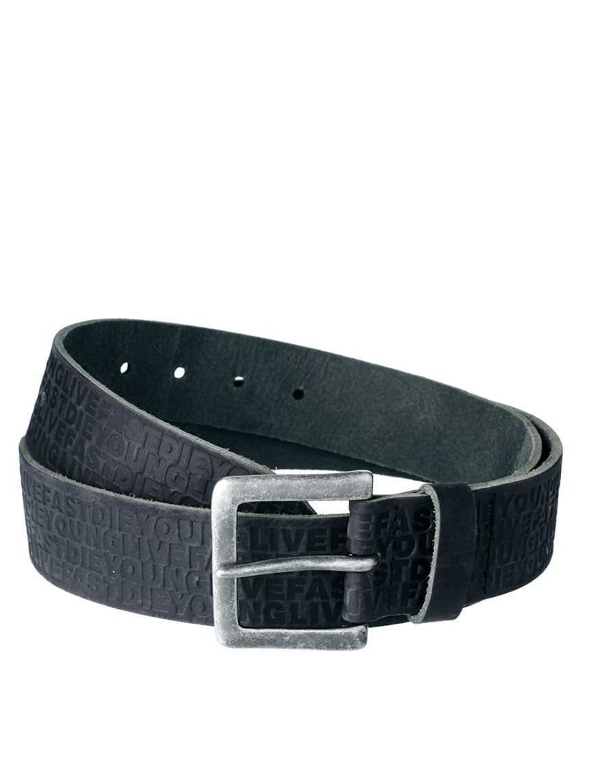Image 1 of River Island Belt