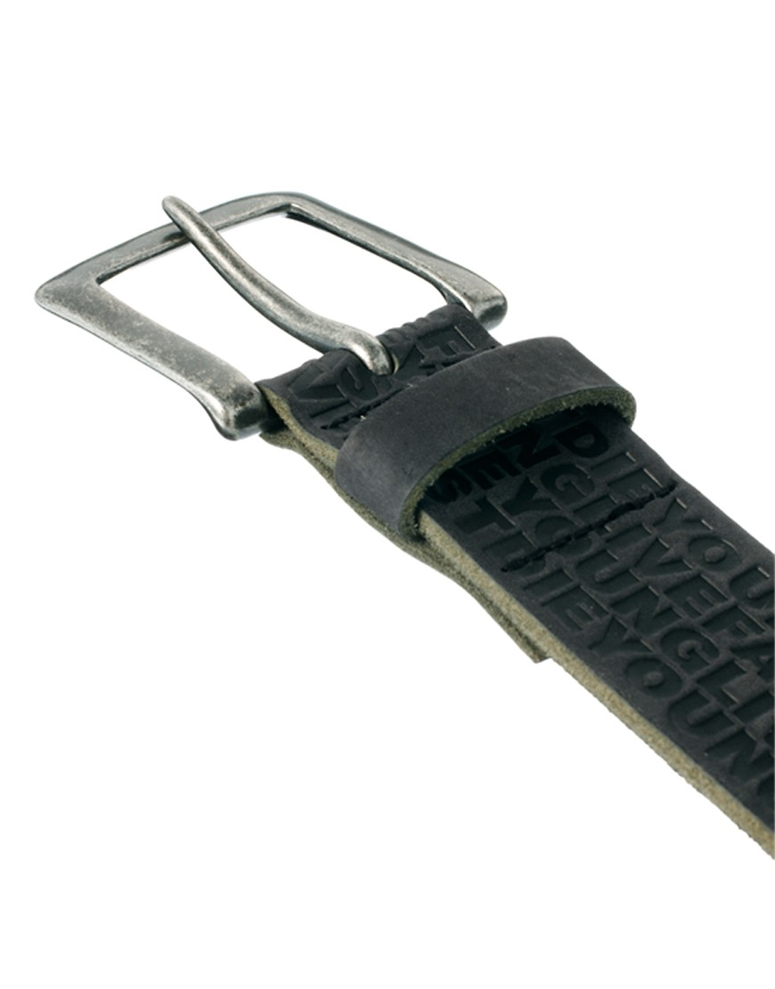 Image 2 of River Island Belt
