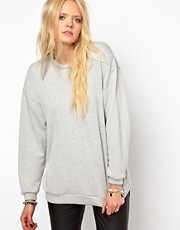 LnA Vintage Style Sweatshirt