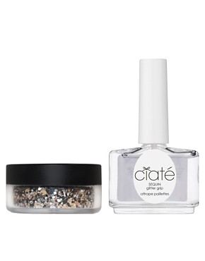 Image 2 ofCiate Sequined Limited Edition Manicure - Super Duper