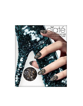 Image 1 ofCiate Sequined Limited Edition Manicure - Super Duper