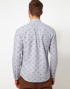 Image 2 ofJack&amp; Jones Pipe Shirt
