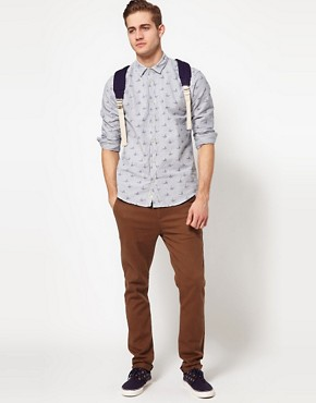 Image 4 ofJack&amp; Jones Pipe Shirt