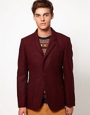 Ted Baker Wool Blazer