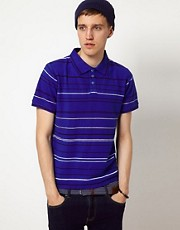 Freesoul Polo Shirt