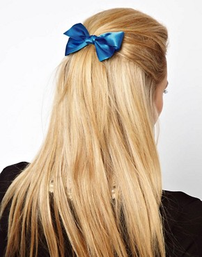 Image 1 ofLimited Edition Pretty Hair Bow