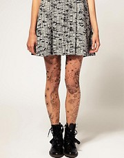 ASOS Tattoo Tights