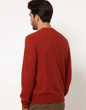 Image 2 ofPolo Ralph Lauren Jumper In Wool Crew Neck