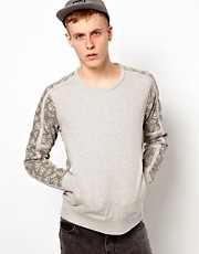 Volklore Ziggy Sweat