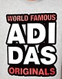 Image 3 ofAdidas Originals World Famous Sweatshirt