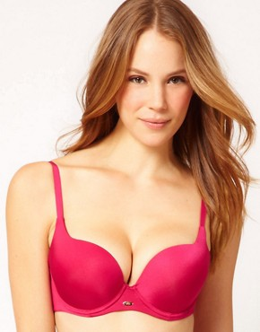 Image 1 ofGossard Ego Boost Padded Bra