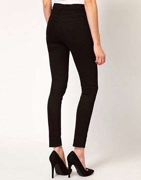 Image 2 ofJ Brand Maria High Rise Jeans