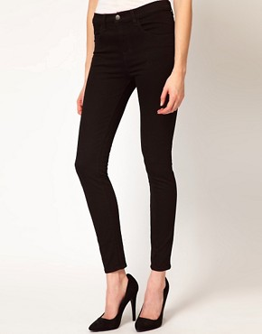 Image 4 ofJ Brand Maria High Rise Jeans